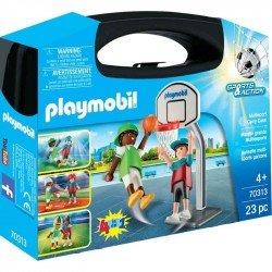 Playmobil 70313 Maletin Grande Multideporte