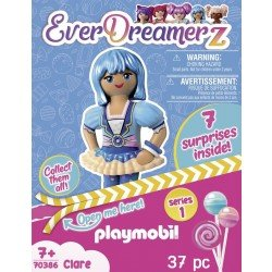 Playmobil 70386 Clare