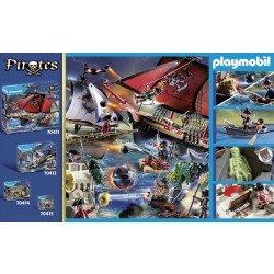Playmobil 70413 Bastión