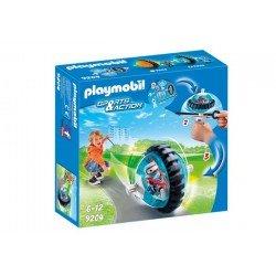 Speed Roller Azul