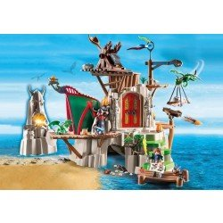Playmobil Dragons