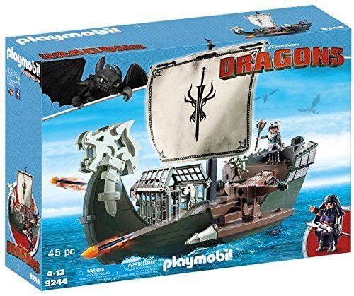 Barco de Drago