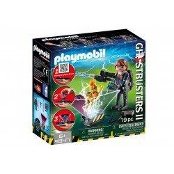 Playmobil Cazafantasmas