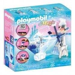 Princesa Cristal de Hielo Playmogram