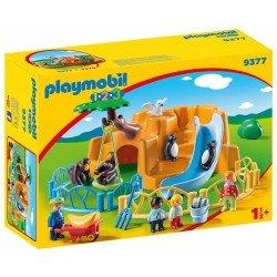 Playmobil 123: Zoológico