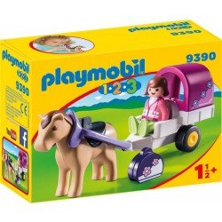 Playmobil Promo Item 1 2 3