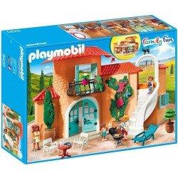 Playmobil 9420 Casa de vacaciones