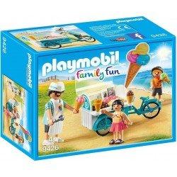 Playmobil 9426 Carrito de Helados