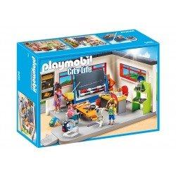 Playmobil 9455 Salón de clases Historia