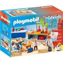 Playmobil 9456 Salón de clases Química