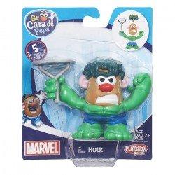 Playskool Señor Cara de Papa Heroes Marvel Hulk