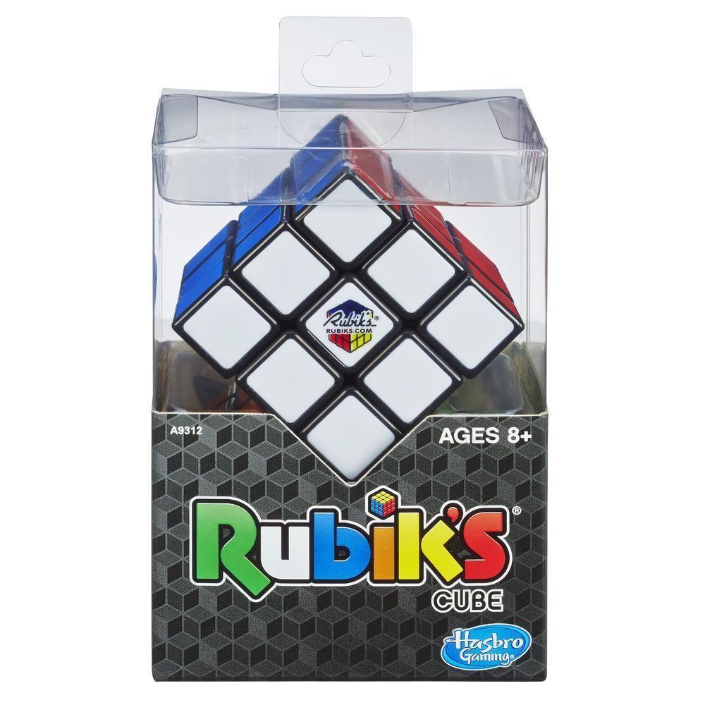 CUBO RUBIKS