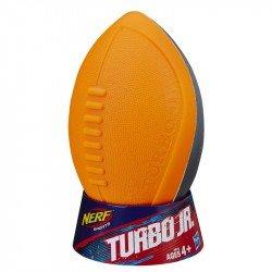 Nerf A9715 Nerf Sports Trubo Jr Balón de Fútbol