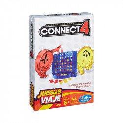 Hasbro Gaming: B1000 Mini Juegos Connect 4