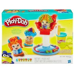 HASBRO  PLAY DOH CRAZY CUTS