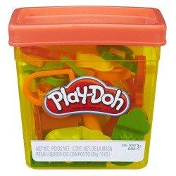 Contenedor Herramientas Escolares Play-Doh