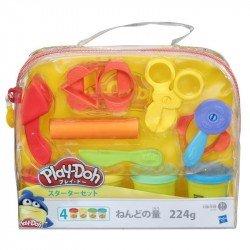Play-Doh B1169 Play-Doh Set Primeras Creaciones Juguete Hasbro