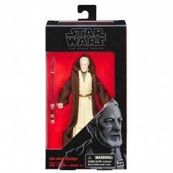 STAR WARS BLACK SERIES 6 PULGADAS