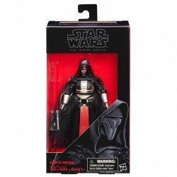 STAR WARS BLACK SERIES 6 PULGADAS HASBRO