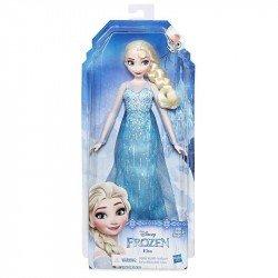 Muñeca Clásica Elsa Frozen Disney Princesas