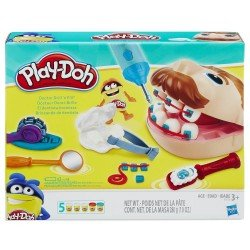 HASBRO PLAY DOH DR DRILL N FILL