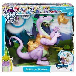 HASBRO MY LITTLE PONY GOH SPIKE THE DRAGON