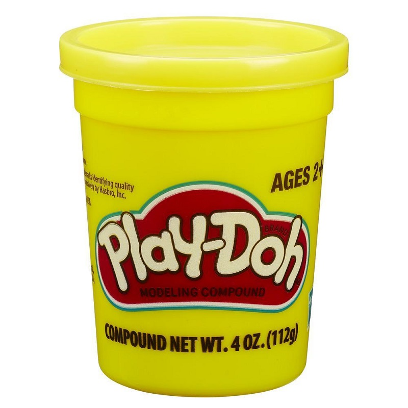 80adcefed8 HASBRO PLAY DOH ONE PACK