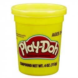 HASBRO PLAY DOH ONE PACK