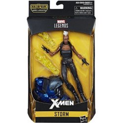 Marvel Legends Figura de Acción X-Men Hasbro Storm