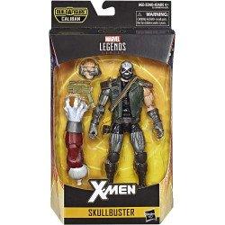 Marvel Legends Figura de Acción X-Men Hasbro Skullbuster