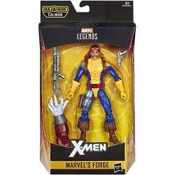 Marvel Legends Figura de Acción X-Men Hasbro Forge