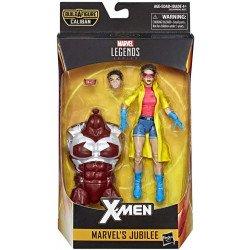 Marvel Legends Figura de Acción X-Men Hasbro Jubilee