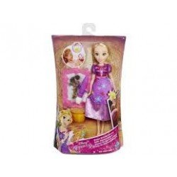 DISNEY PRINCESAS FASHION DOLL HASBRO