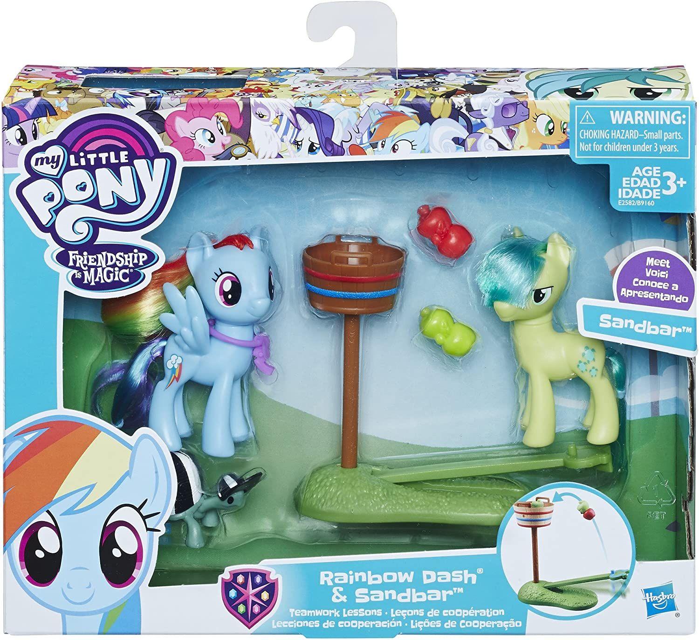 My Little Pony B9160 Friendship Pack