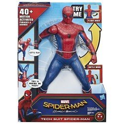 SPLAY DOH TECH SUIT SPIDER MAN