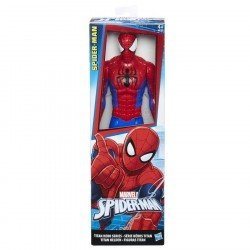 HASBRO SPLAY DOH TITAN HERO SERIES SPIDER MAN