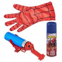 Súper Lanzatelarañas Spider-Man Marvel
