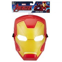 Hasbro B9945 Mascara Iron Man