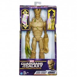 HASBRO GGM TITAN HERO DeluxeE GROWING GROOT