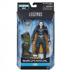 Marvel C0569 Marvel Legends Thor Figuras de acción de 6 pulgadas Juguete Hasbro