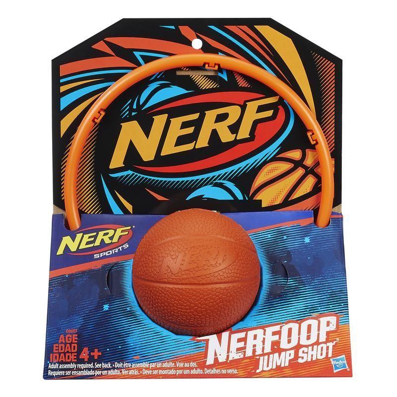 NERF C0607  Sports oop Jump Shot  Juguete Hasbro