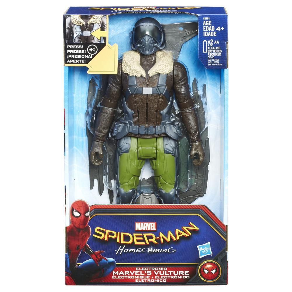 HASBRO SPLAY DOH 12IN ELECTRONIC MARVELS VULTURE