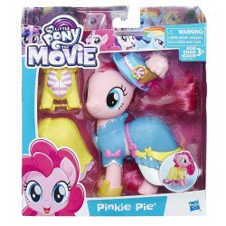 My Little Pony: Pony A La Moda Hasbro Pinkie Pie