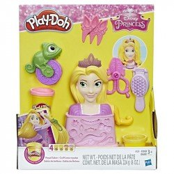 HASBRO DISNEY PRINCESS RAPUNZEL PLAYSET  $1999