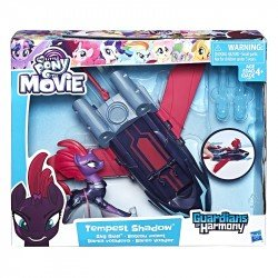 MY LITTLE PONY PROJECT GLORY DOUBLE PACK