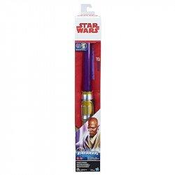 Star Wars Hasbro C1569 Sable de Luz Electrónico