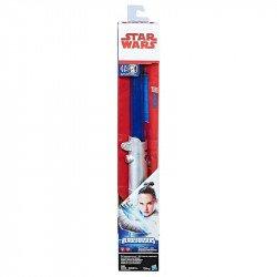 Star Wars Hasbro C1570 Sable de Luz Electrónico