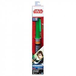 Star Wars Hasbro C1572 Sable de Luz Electrónico