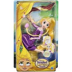 Hasbro C1747 Muñeca de Rapunzel Enredados