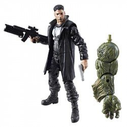 HASBRO MARVEL  6 IN PUNISHER